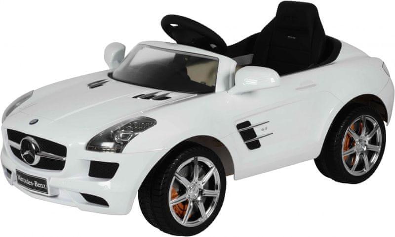 Buddy Toys BEC 7110 Elektrické autíčko Mercedes SLS