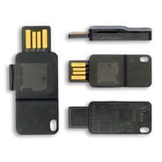 Digital Bitbox denarnica za Bitcoin in druge kriptovalute v1.0