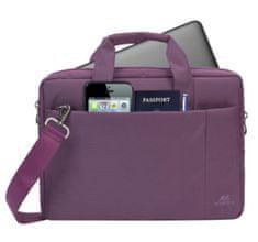 """RivaCase torba za prenosnik 8221 33,8 cm (13,3""""), vijolična"""