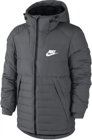 Nike kurtka M NSW DOWN FILL HD JACKET Grey L