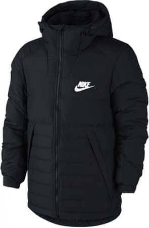 Nike kurtka M NSW DOWN FILL HD JACKET Black XL