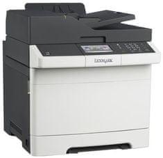 Lexmark tiskalnik CX417de