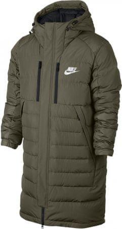 Nike moški zimski plašč NSW Down Fill, XL