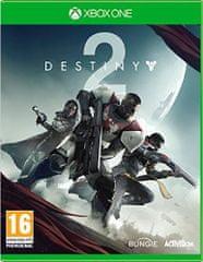 Activision Destiny 2 (Xbox One)