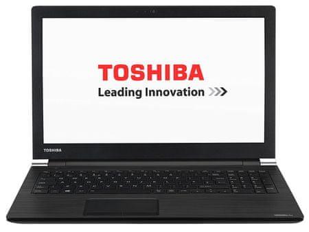 Toshiba prenosnik Satellite PRO A50-C-21T i3-6006U/4GB/SSD128GB/15,6HD/Win10PRO