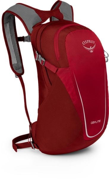 Osprey Daylite II real red
