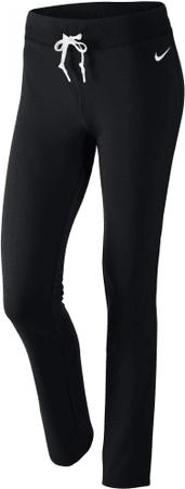 Nike ženska trenirka NSW Pant Open Hem Jersy, L