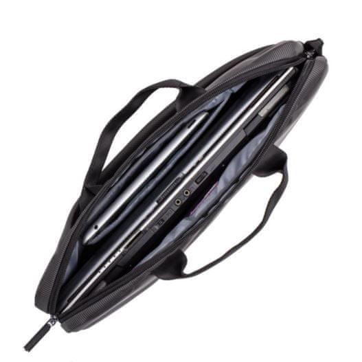 RivaCase torba za prenosnik 40,64 cm, siva (8730-GR)