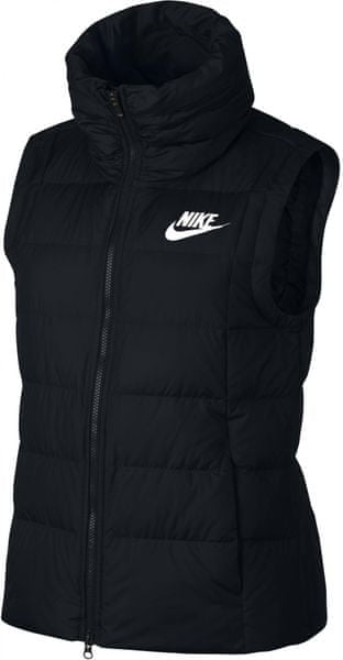 Nike W NSW DWN FILL VEST XL