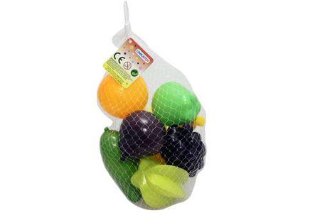 Unikatoy sadje, 8 kosov