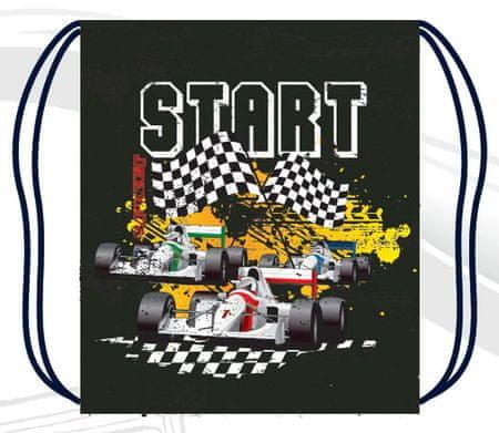 Street vrečka za copate Start