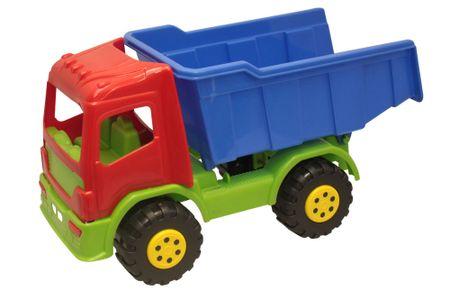 Adriatic barvni kamion Kiper 40 cm 180