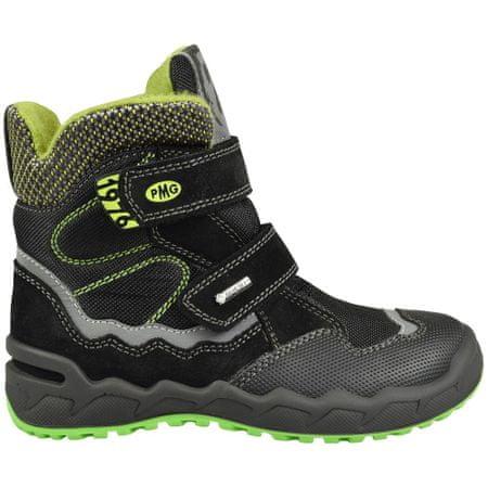 b567d337a1a Primigi chlapecká zimní obuv 37 černá