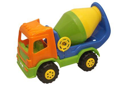 Adriatic barvni kamion hruška 40 CM 370