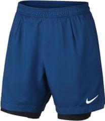 Nike moške kratke hlače NKCT Dry Short Baseline Rib