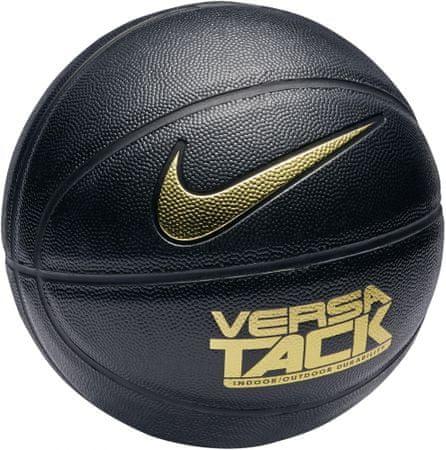 Nike Versa Tack (Size 7) Black