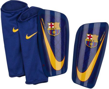 Nike ščitniki FC Barcelona NK Merc LT, L