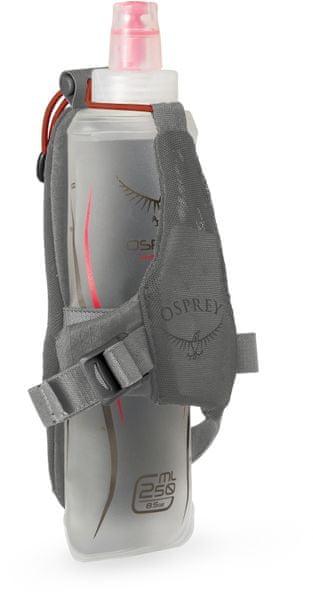 Osprey Duro Handheld silver squall