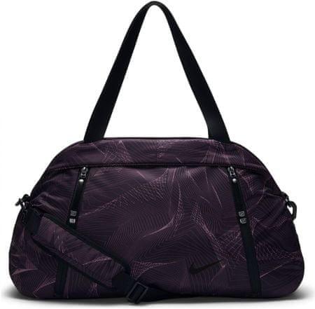 878b8f3d65f7e Nike torba sportowa Aura Print Club Training Bag