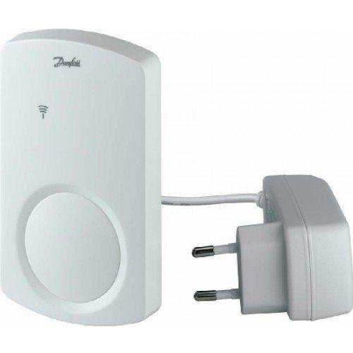 DANFOSS Home Link RU, 014G0590, zesilovací jednotka signálu