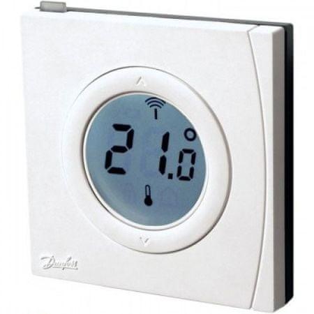 danfoss home link rs 014g0580 prostorov termostat mall cz. Black Bedroom Furniture Sets. Home Design Ideas