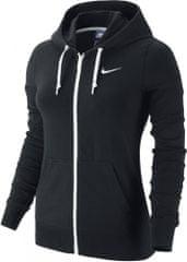 Nike ženska jopa s kapuco NSW Hoodie FZ Jersy