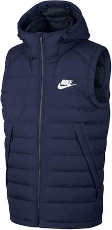 Nike moški brezrokavnik NSW Down Fill, XXL