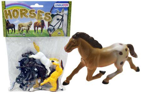 Unikatoy male živali konji