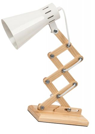 Rabalux lampka biurkowa Edgar 4430