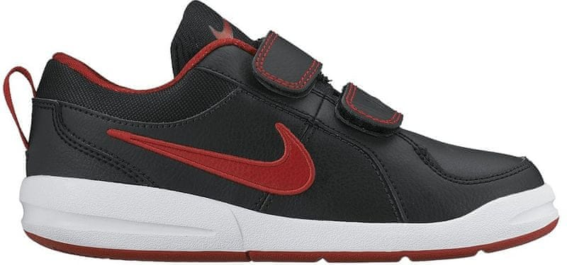 Nike Pico 4 PSV Jr Black/Red 31