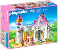 Playmobil 6849 Kraljeva rezidenca