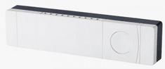 DANFOSS Link HC10, regulátor teplovodného vykurovania, 014G0100, 10 okruhov, biela