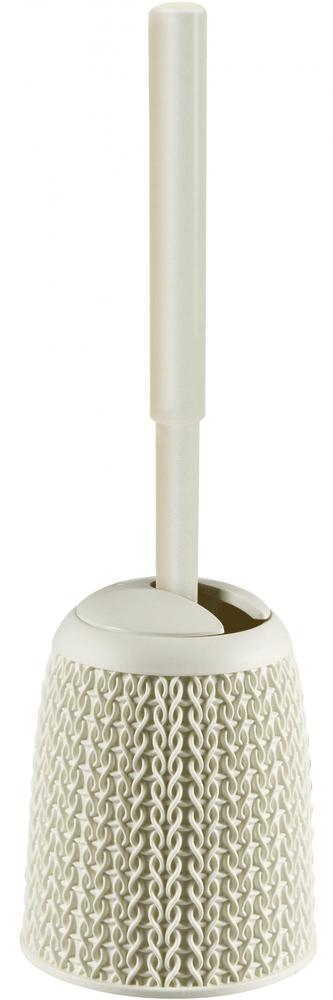Curver Knit WC štětka - rozbaleno