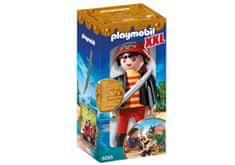Playmobil Óriás Kalóz (9265)