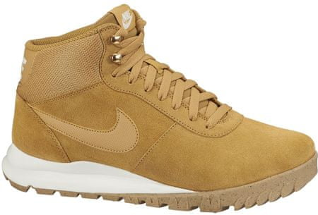 Nike Hoodland Suede Shoe Brown 44