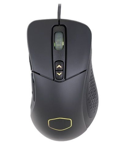 Cooler Master MasterMouse MM530 (SGM-4007-KLLW1)
