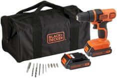 Black+Decker EGBL18BA10S-QW