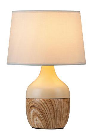 Rabalux Yvette stolní lampa 4370