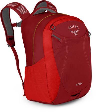 Osprey Koby 20 II racing red