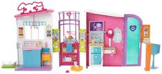 Mattel Barbie Szalon állatkáknak