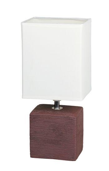 Rabalux Orlando stolní lampa 4928 - zánovní