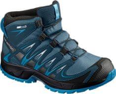 Salomon buty trekkingowe Xa Pro 3D Mid Cswp J