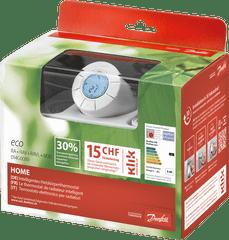 DANFOSS Eco Home 014G0083, termostatická hlavice