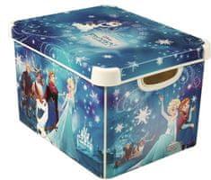 "Curver Úložný box Frozen ""L"""