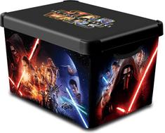 "Curver Úložný box Star Wars ""L"""