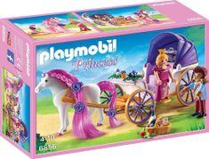 Playmobil 6856 Kraljevi par s kočijo