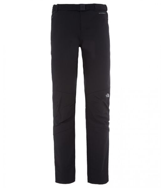 The North Face W Diablo Pant Long Tnf Black S