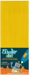 3Doodler Start - Náhradní náplň žlutá