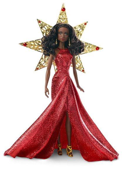 Mattel Barbie v slavnostních šatech - Nikki