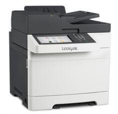 Lexmark Večnamenski barvni laserski tiskalnik CX517de